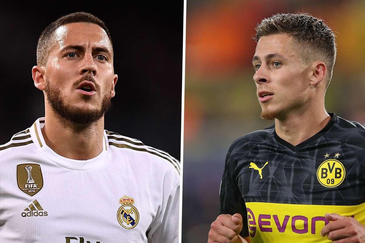 Τα πιο πλούσια αδέλφια στην ιστορία του ποδοσφαίρου!