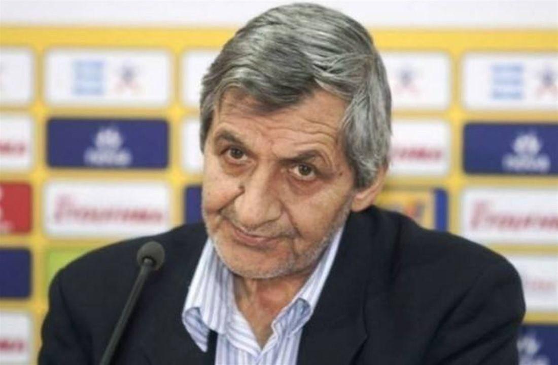 Σπυρίδων: «Κοιμούνται οι παίκτες,δεν κάνει ούτε για ΕΠΣΜ ο Σούντγκρεν»